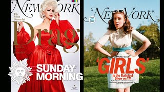 Inside the pages, and websites, of New York Magazine