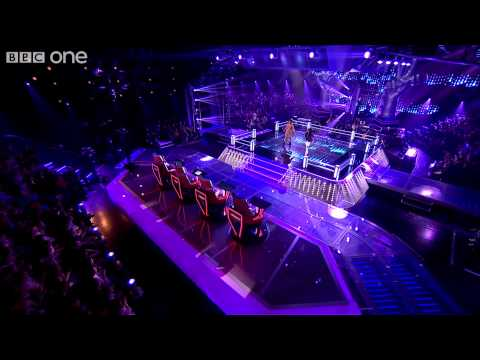 Deniece Pearson Vs Ruth Brown: 'No One' - The Voice UK - Battles 1 - BBC One
