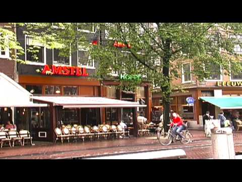 Amsterdam Restaurants & Food - www.TravelGuide.TV