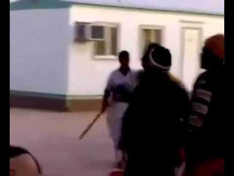 Pakistani Pathan Fight Egyption video
