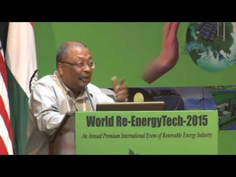 Mr. Rajarshi Sen, Director & CEO, Luminous Renewable Energy Solutions (P) Ltd.