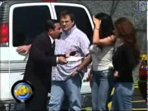 Que Locura Inspector Rodriguez Azucar Moreno