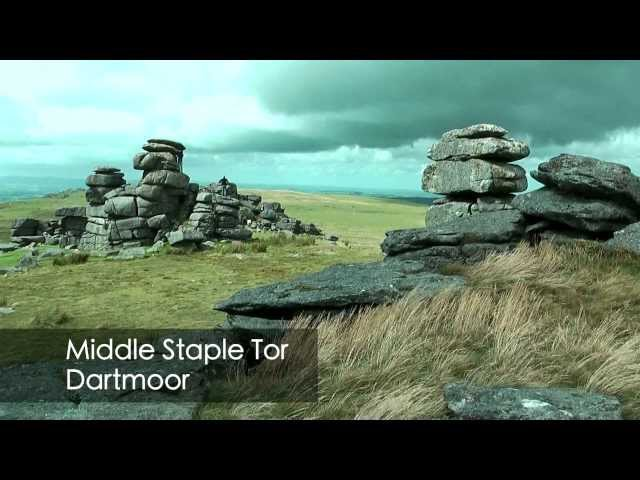 Wet and Wild Adventures on Dartmoor - Woodovis Park