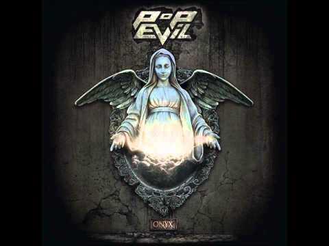 Pop Evil - Onyx (Deluxe Edition)