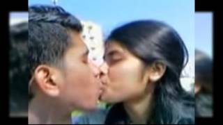 first kiss with bf bangla boobs