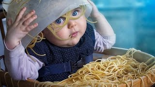 World's very funniest and cutest babies & kids - Compilation of the best moments