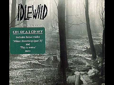 Idlewild - This Is Worse