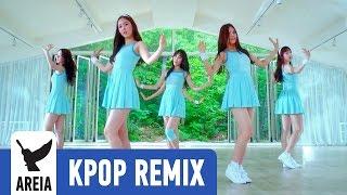 GFriend Me Gustas Tu Areia Kpop Remix 204