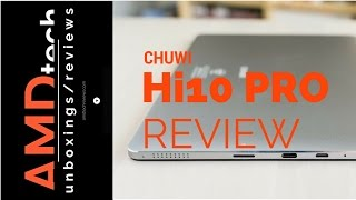Chuwi Hi10 Pro Price