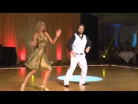 2013 San Miguel School: Dancing with the Tulsa Stars--Elliot Nelson - 01/08/2014