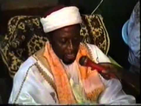 TAFSIR SHEIKH SALIS SHABAN NIMA ACCRA GHANA