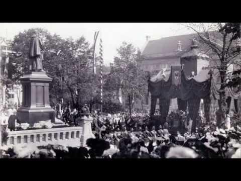 Wilhelm II W Poznaniu - 1902 R. / Kaiser Wilhelm II Besucht Posen - Ciekawostki Poznańskie