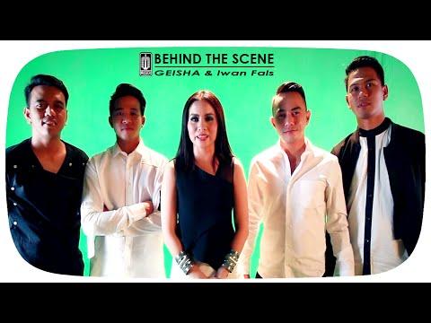 download lagu GEISHA & Iwan Fals - Tak Seimbang Behind The Scene gratis