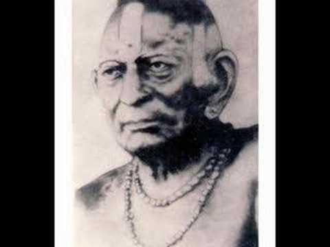 Maharaj Shri Swami Samartha Jai Jai Swami Samartha