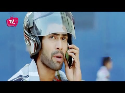 Rana Recent Movie Interesting Scene | Telugu Interesting Scene | Telugu Videos