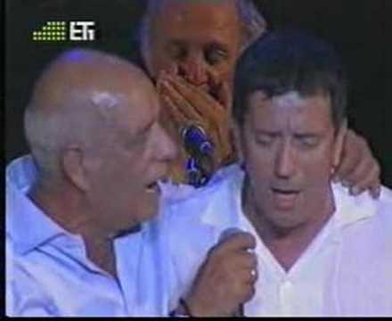 Dimitris Mitropanos & others - Pou na horesi t oniro