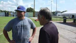 Snake Prank with Wally Backman | Playing for Peanuts DVD Extra