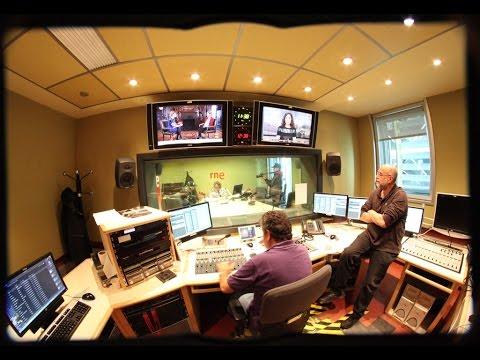 Muslim - Radio RNE en Barcelona
