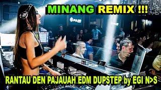 download lagu Ipank - Rantau Den Pajauah Edm Dupstep By Egi gratis
