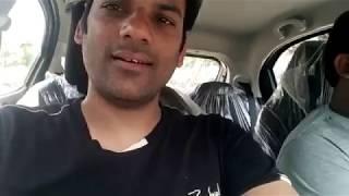 Orchha trip with new Tata Tiago NRG