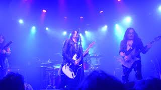 """Bob Dee with Petro - """"Fight"""" LIVE at The Whisky A Go Go, CA"""