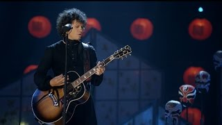 Enrique Bunbury - Mar adentro - BUNBURY MTV Unplugged