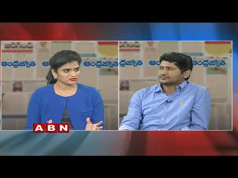 Debate on Centre injustice to Andhra Pradesh over Projects | Part 1 | Public Point