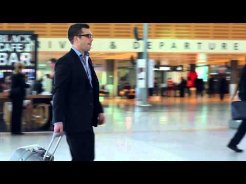 IBM and Qantas Airways - Transforming Travel