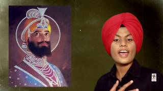 KAIM SARDARI (Full Video) || AJAY DEEP || Latest Punjabi Songs 2016