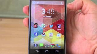 LG Google Nexus 4 Review