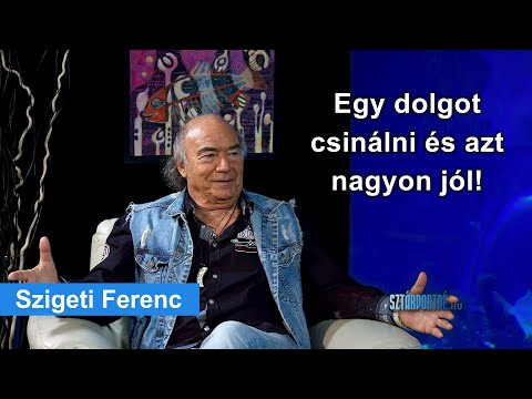 Szigeti Ferenc (Karthago) - Előzetes