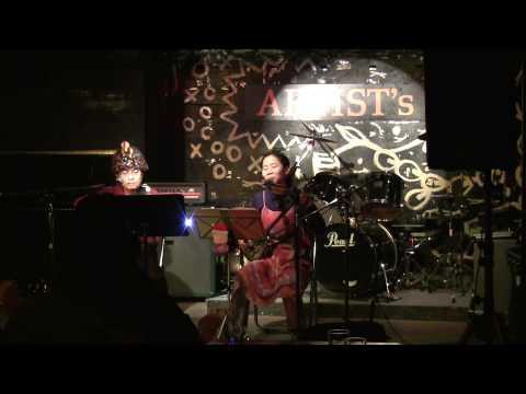蛍の唄 (きときとバハマ)2009年3月22日