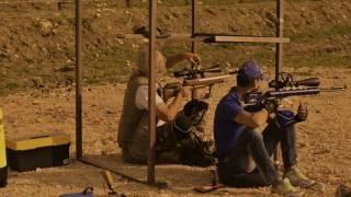 Campionato Italiano Field Target 2016