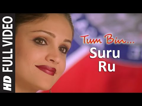 Suru Ru [full Song] Tum Bin... Love Will Find A Way video
