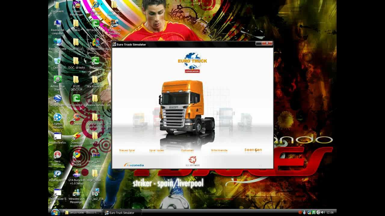 come avere piu soldi euro truck simulator 2