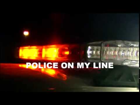 Police On My Line [MP3]