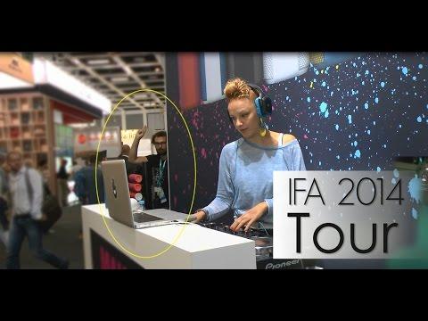 IFA 2014: tutta la fiera in 20 minuti da HDblog.it