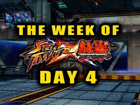The Week of SFXT! Day 4 'FBZ Maximilian'