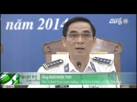 Vietnam and China ships collide in South China Sea - accusation of Vietnam