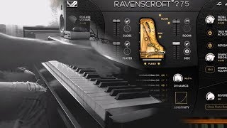 VI LABS RAVENSCROFT 275 Piano Medley