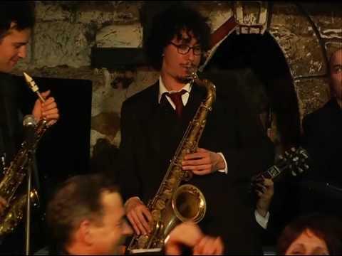 DARY -GRASSO Quintet