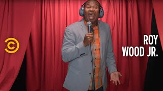 7 Minutes in Purgatory - Roy Wood Jr. - Uncensored