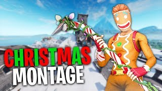 Fortnite Montage - Christmas 🎄 (Lil Mosey & Lil Skies)