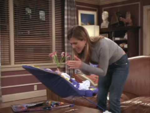 F.R.I.E.N.D.S -  I like big butts by Ross and Rachel