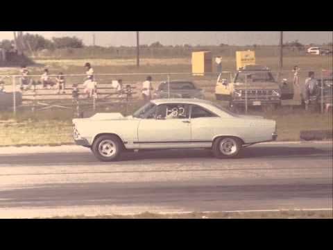 Drag Races in Edinburg, Tx