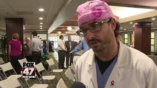 Lansing's McLaren Hospital gets Level 3 trauma certification