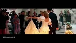 I, Tonya  -  Wedding Day scene