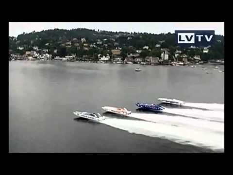 Qatar Team In Arendal offshore powerboat class 1