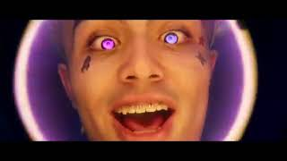 #REVERSED Lil Pump - Drug Addicts (Official Music Video)