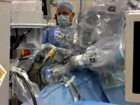 Kidney Cancer Surgery (Washington University in St. Louis) Video